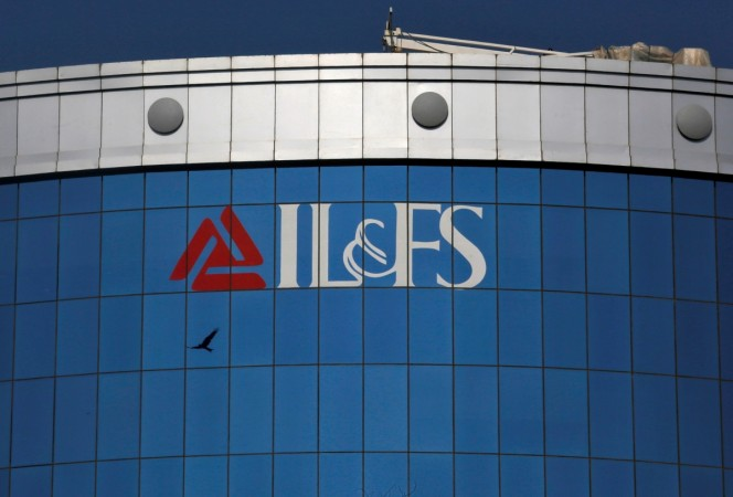 IL&FS (Infrastructure Leasing and Financial Services Ltd.)
