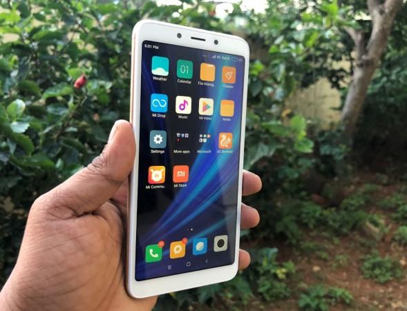 Xiaomi Redmi 6 review: Decent dual-camera budget phone
