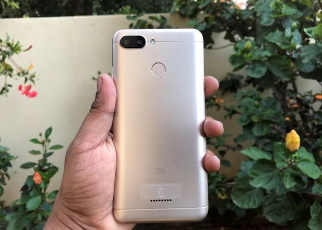 Xiaomi,Redmi 6, review, price, specs