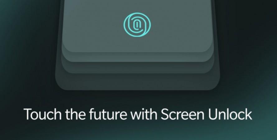 OnePlus, Screen Unlock, OnePlus 6T