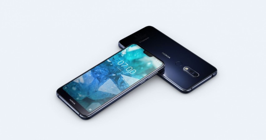 Nokia 7.1, Android One, launch, price, specs