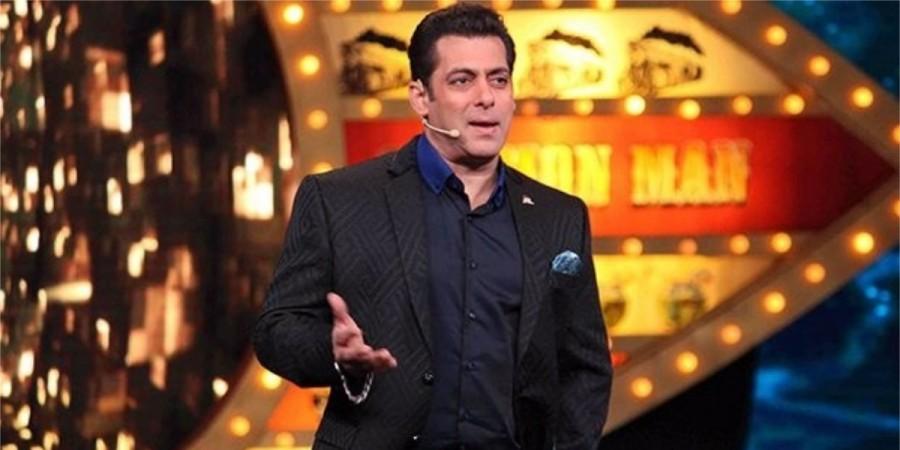 Salman Khan on Bigg Boss 12