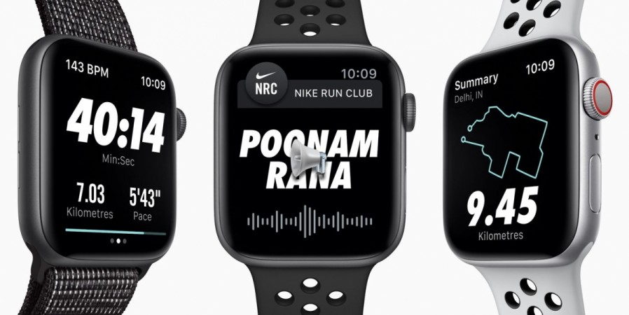 Apple, Watch Series 4, Nike  , edition, price, specs