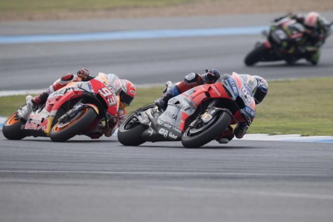 Thailand Grand Prix, MotoGP