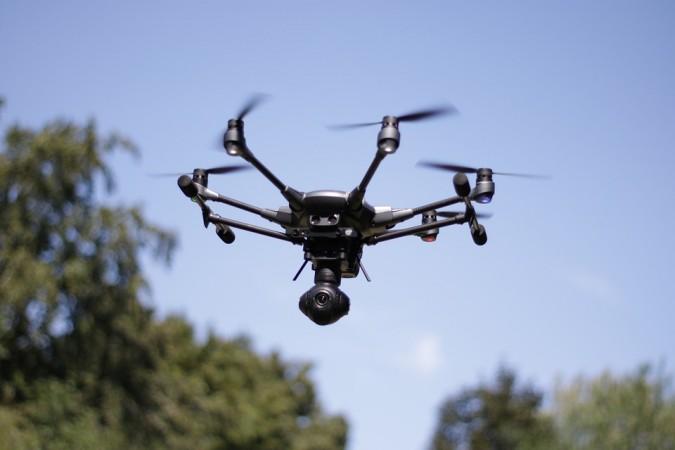drone novadem prix