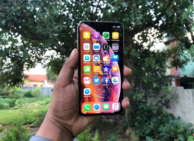 Apple, iPhone XS, review,