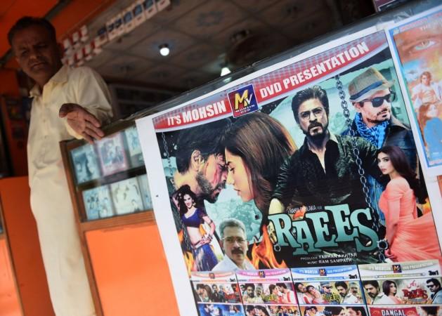 Pakistan film ban