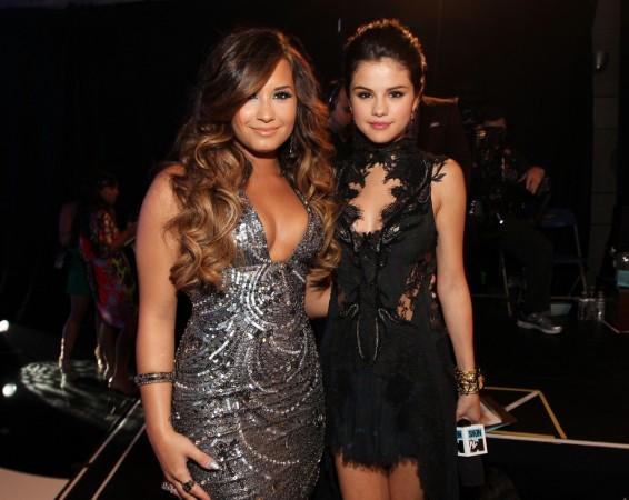 Selena Gomez Demi Lovato