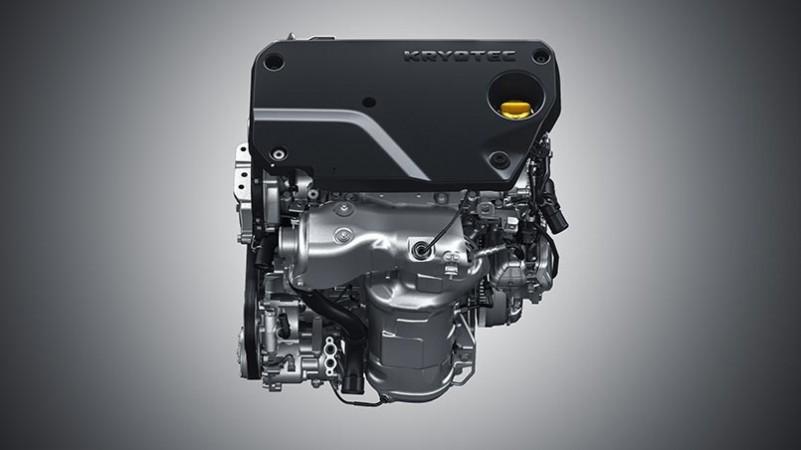 2.0L KRYOTEC Diesel engine