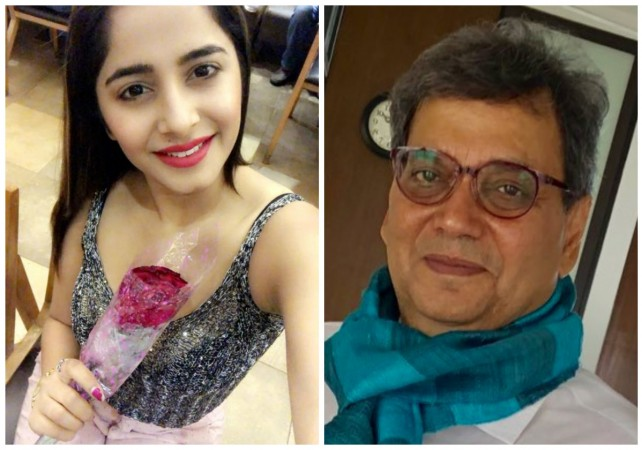 Kate Sharma accused Subhash Ghai of sexually harassing her