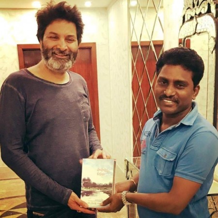 Trivikram Sriniavas slammed for not giving due credits