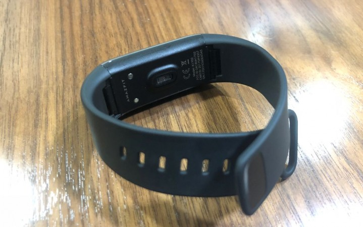 Amazfit Cor, review, India, launch, price