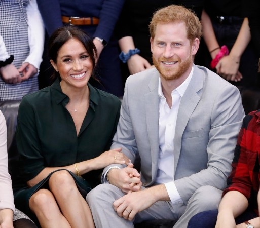 Will Meghan Markle's Baby Be The First 'black Royal Baby