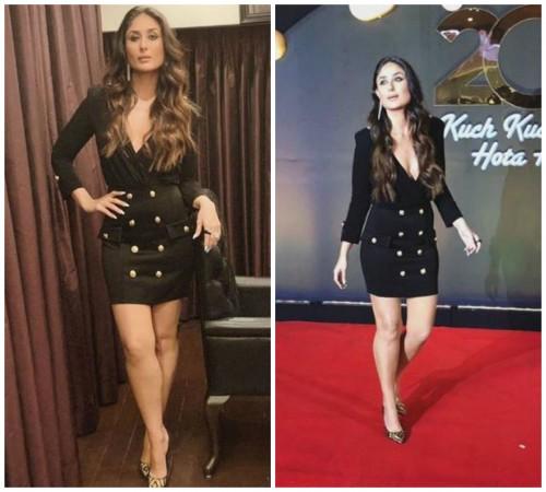 Kareena Kapoor Khan's black dress costs a whopping amount