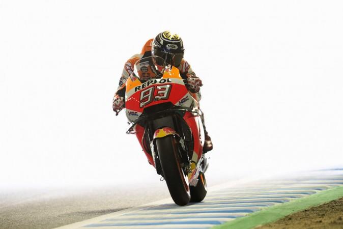 Marc Marquez, Japan MotoGP