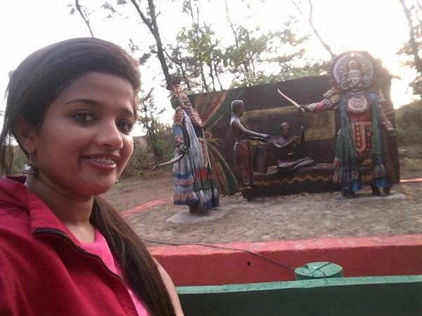 Bigg Boss Kannada 6: Contestant 7 - Rakshita Rai