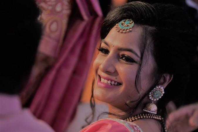 Bigg Boss Kannada 6: Contestant 17 - Naina Swamy