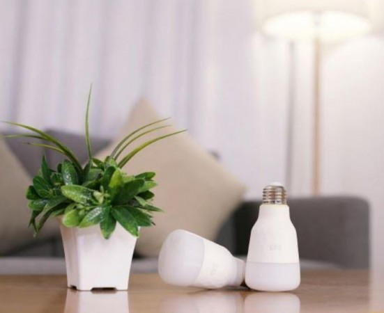Yeelight, Xiaomi, smart LED bulb, India, launch, price