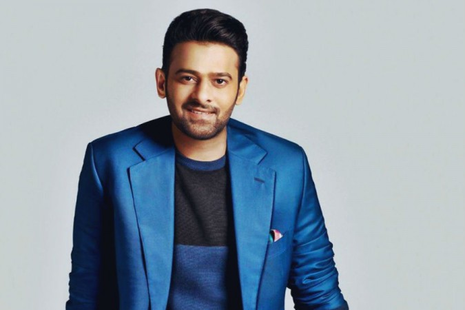 Prabhas' 39th birthday
