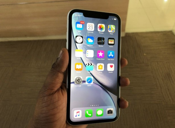 Apple,iPhone XR, review, first impression, India, launch price
