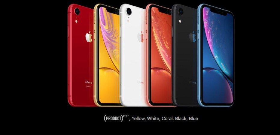 Apple, iPhone XR, first impression, hands-on, price,