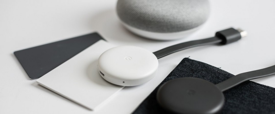 Google Chromecast 3 available in India