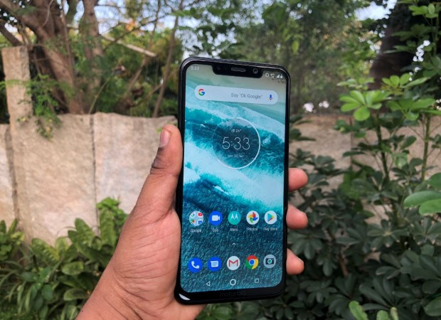 Motorola, Moto One Power, Android One, review, Google, India, launch