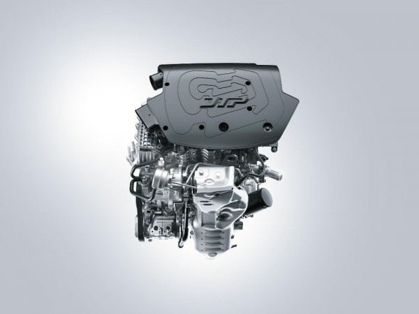 1.2L Turbocharged Revotron petrol engine from Tata Motors