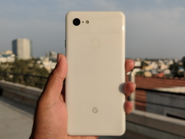 half off c1ebf 19bfd Google Pixel 3 XL Review: Brilliant camera is a defining factor, but ...