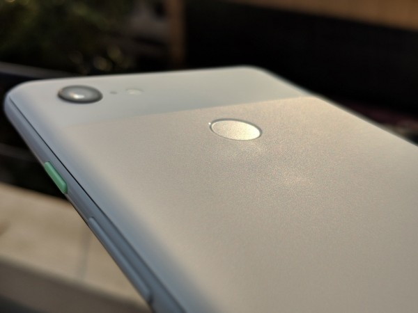 Google Pixel 3 XL Review: Brilliant camera is a defining