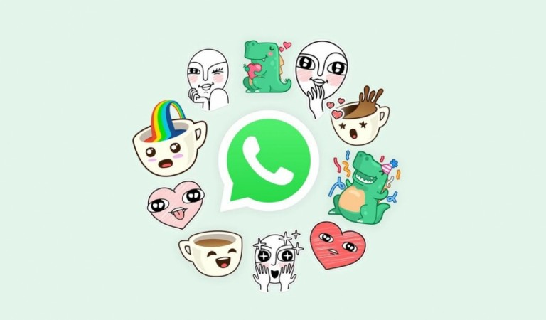 WhatsApp, stickers, Android, Apple,iOS