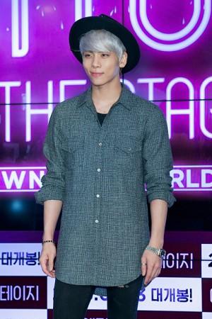 SHINee's Jonghyun file picture