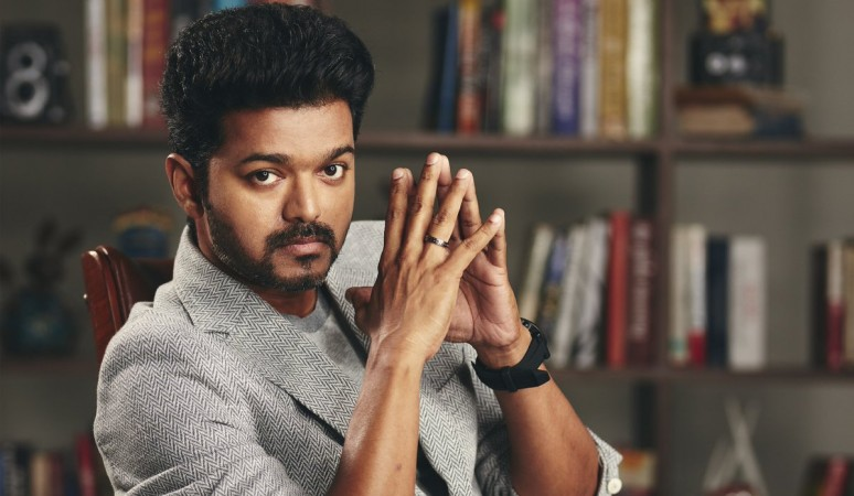 Thalapathy 63: Vijay's character name in Atlee's film revealed