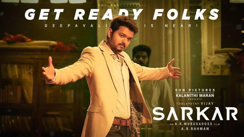 Sarkar Review From Censor: Is It Fake Or Real?
