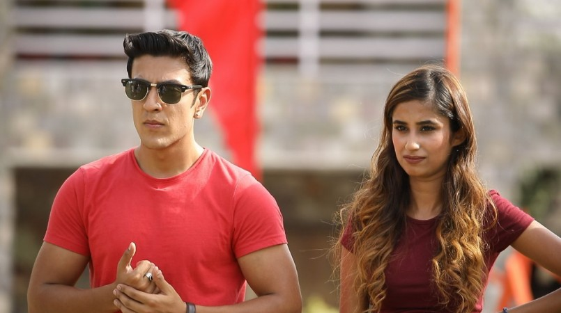MTV Splitsvilla 11: Roshni and Anshuman become ideal match