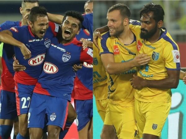 Kerala Blasters FC vs Bengaluru FC