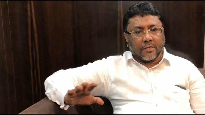 Syed Ahmed Fareed, Ambident Marketing Bangalore
