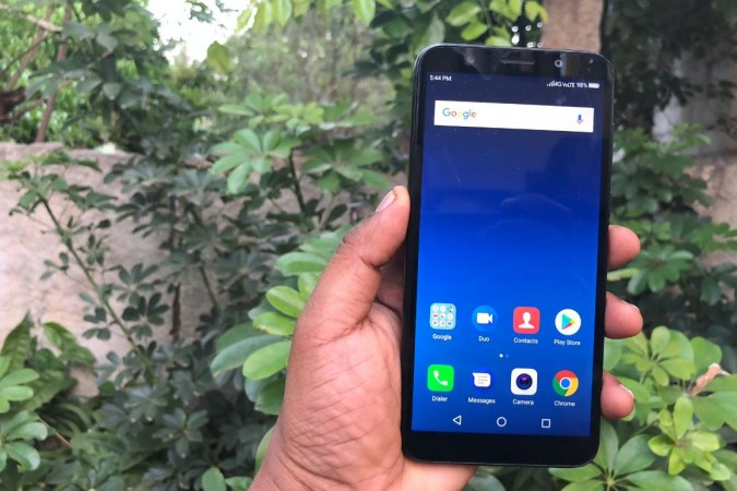 Lenovo A5 review, price, specs, camera, performance, battery life