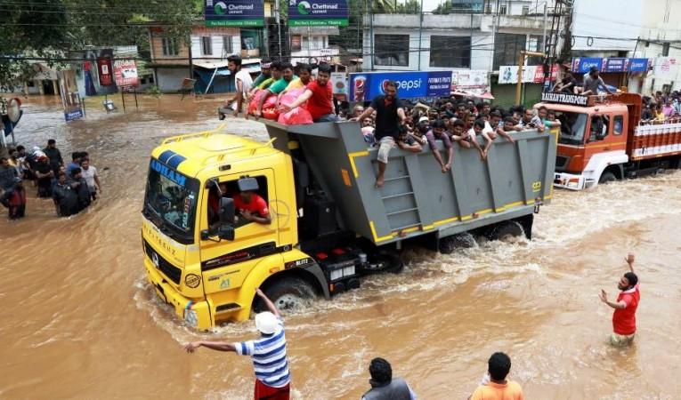 Kerala Floods