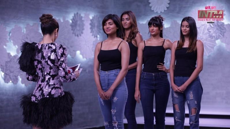 INTM, India Next Top Model