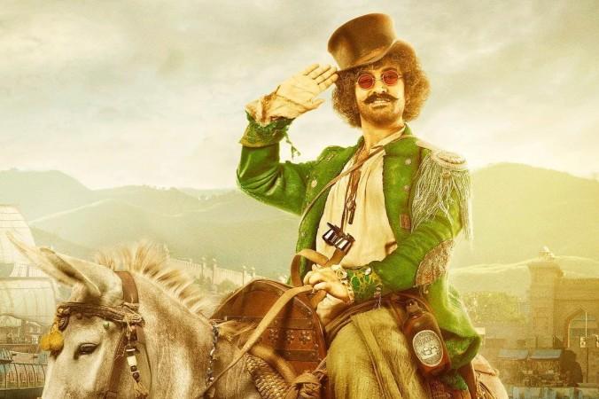 Aamir Khan, Thugs Of Hindostan, Thugs Of Hindustan