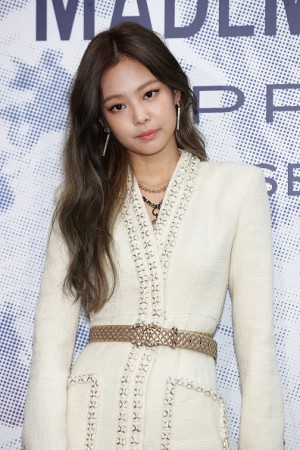 Jennie of BLACKPINK