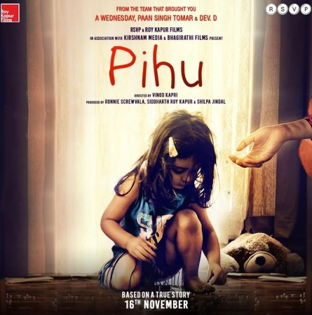 Is Pihu movie story based on this real life true incident
