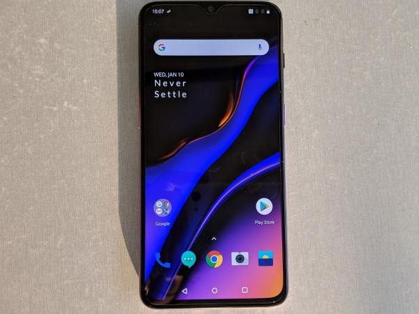 OnePlus 6T Thunder Purple Review