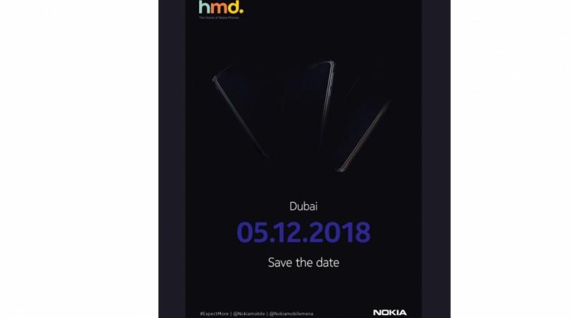 Nokia, Juho Sarvikas, Nokia X7, Nokia 8.1, teaser