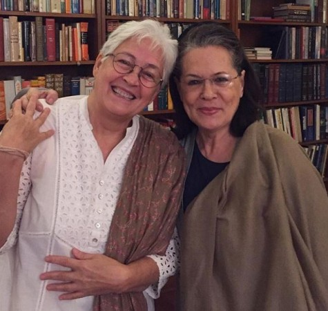 Nafisa Ali diagnosed with cancer