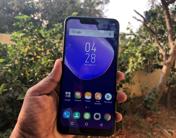 Infinix, Hot S3X, review, India, launch, price,