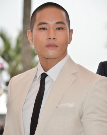 Yoo Seung Jun aka Steve Yoo