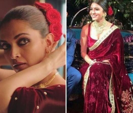 Deepika Anushka