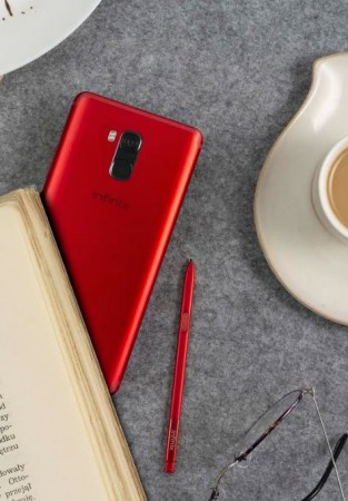 Infinix, Note 5 Stylus, Android One, India, launch, price
